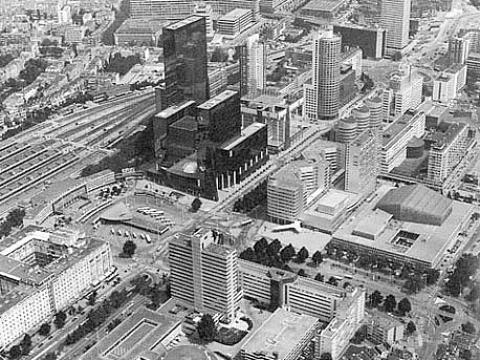 Rotterdam Centraal AIR