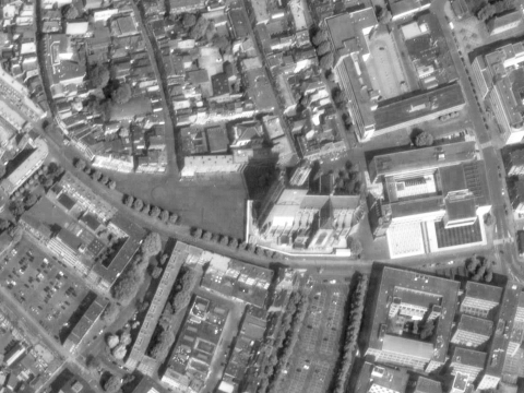 Kerkplein Arnhem