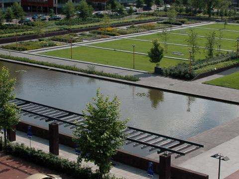 Stadspark Amstelveen