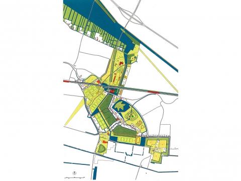 Stadspark Leidsche Rijn Utrecht