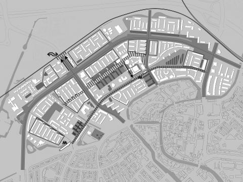 Beeldkwaliteitplan Nieuwland Schiedam