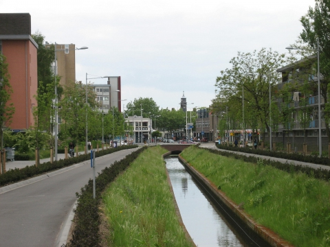 Rooseveltweg Wageningen