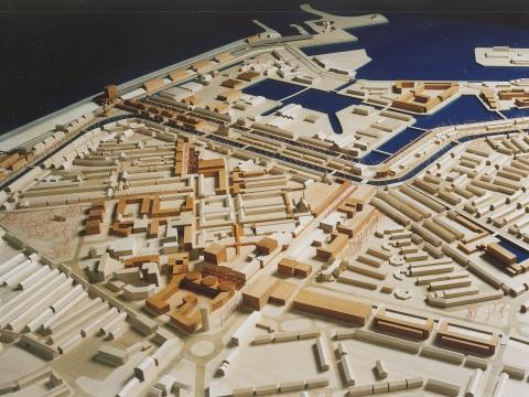 Stadshart Den Helder