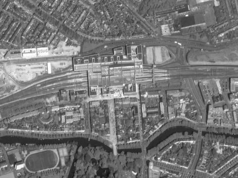 Centraal Station Breda