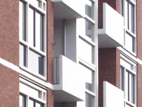 Overtoomseveld Amsterdam