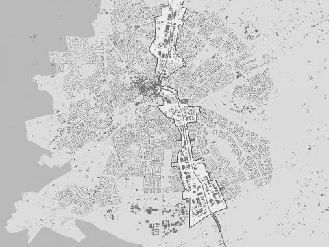 Kanaalzone Apeldoorn