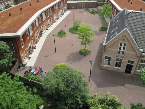 Luyksblok Amsterdam